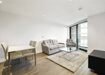 2 bed flat for sale in 3 Riverlight Quay, London SW11