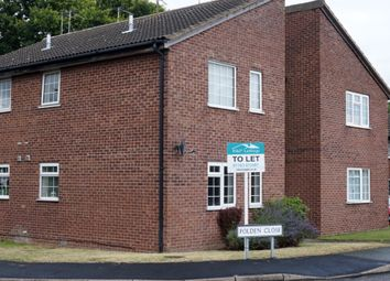 Thumbnail Studio for sale in Polden Close, Shepshed, Loughborough.