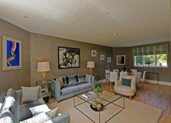 Thumbnail 2 bed flat to rent in Brighouse Park Cross, Cramond, Edinburgh