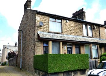 Thumbnail 2 bedroom terraced house for sale in Wellington Road, Lancaster