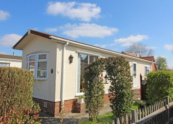 2 bed mobile/park home for sale in East Way Mobile Home Park, Drayton, Oxfordshire OX14