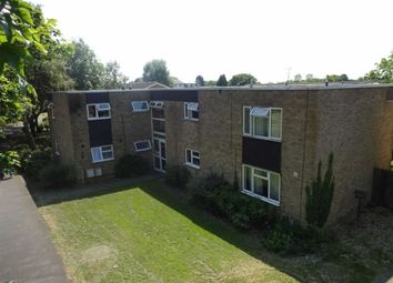 Thumbnail 2 bed flat for sale in Durham Road, Stevenage, Herts