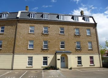 Thumbnail 2 bed flat to rent in The Chestnuts, Prospero Way, Swindon