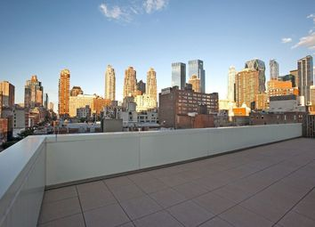 Thumbnail 3 bed apartment for sale in 454 W 54th St Ph-B, New York, Ny 10019, Usa