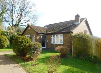3 bed bungalow for sale in Wingrove Drive, Weavering, Maidstone, Kent ME14