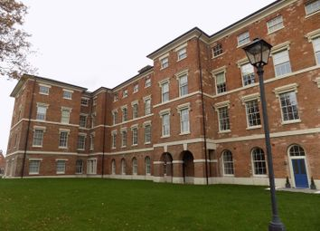 2 bed flat to rent in St. Georges Parkway, Stafford ST16
