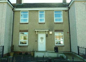 Thumbnail 3 bed terraced house for sale in Findon Road, Sheffield S6, South Yorkshire