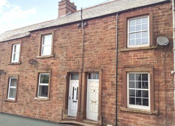 Thumbnail 3 bed terraced house for sale in Brookside, Beckermet