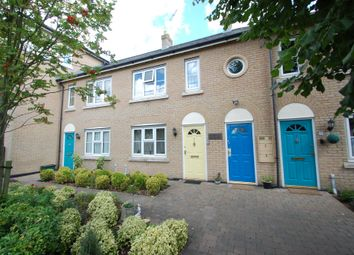 Thumbnail 1 bed flat for sale in Church Road, Tiptree, Colchester