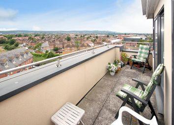 Groombridge Avenue, Eastbourne BN22. 3 bed flat