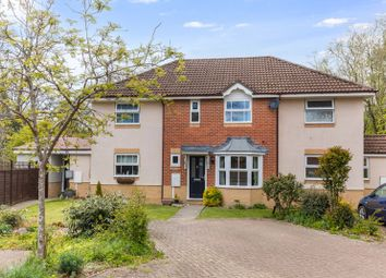Thumbnail 2 bed terraced house for sale in Bullfinch Close, Horsham, West Sussex