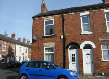 Thumbnail 3 bedroom terraced house to rent in Upper Hanover Street, York