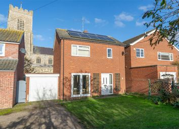 Thumbnail 2 bed detached house for sale in Church Street, Wells-Next-The-Sea