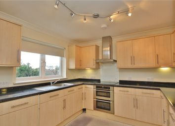 Thumbnail 1 bed flat to rent in Woodbridge Hill, Guildford, Surrey