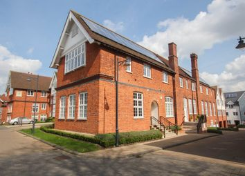 Thumbnail 2 bed flat for sale in South Road, Saffron Walden