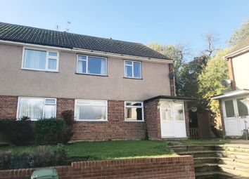 Thumbnail 2 bed flat for sale in 60 Lea Vale, Crayford, Dartford, Kent
