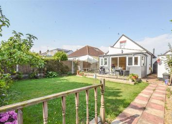 Thumbnail 3 bed detached house for sale in Recreation Avenue, Leigh-On-Sea, Essex