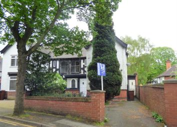 Thumbnail 2 bedroom semi-detached house for sale in Terrace Road, Mansfield