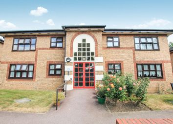 Thumbnail 1 bedroom property for sale in Abbs Cross Gardens, Hornchurch