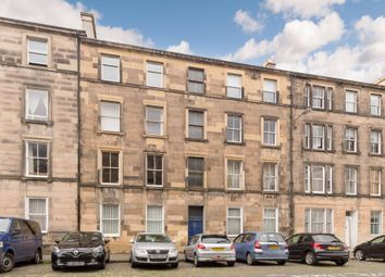 Thumbnail 2 bed flat for sale in 12 (3F1) Grindlay Street, Edinburgh