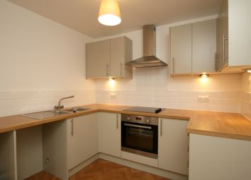 Thumbnail 2 bed flat to rent in Flat 7, Hickson Court, Manchester Road, Northwich, Cheshire