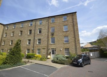 Thumbnail 1 bedroom flat for sale in Textile Street, Dewsbury