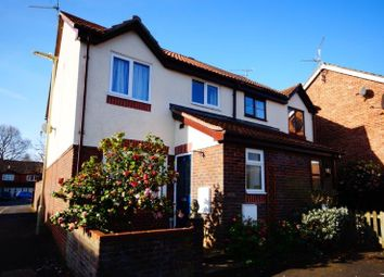Thumbnail 3 bed semi-detached house for sale in Blue Timbers Close, Bordon