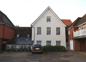 Thumbnail 2 bed flat for sale in East Street, Tonbridge