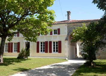 Thumbnail 3 bed property for sale in Poitou-Charentes, Charente-Maritime, Vinax