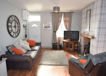 Thumbnail 2 bed terraced house for sale in Victoria Street, Askam-In-Furness, Cumbria