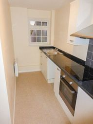 Thumbnail 1 bed flat to rent in Feoffee Alms Houses, Church Street, Ampthill, Bedford