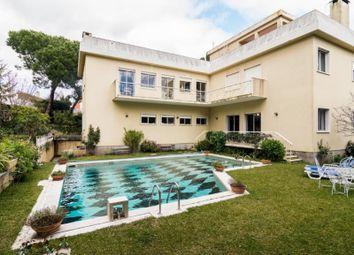 Thumbnail 7 bed detached house for sale in Restelo (Santa Maria De Belém), Belém, Lisboa