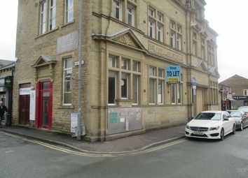 Thumbnail Leisure/hospitality to let in Park Street, Brighouse