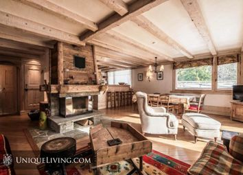 Thumbnail Apartment for sale in Courchevel 1650, French Alps, France