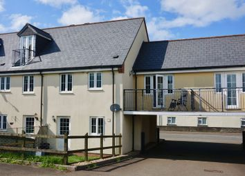 Thumbnail 3 bed terraced house for sale in Lewdown, Devon