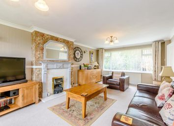 Thumbnail 3 bed detached house for sale in Moor Avenue, Clifford, Wetherby