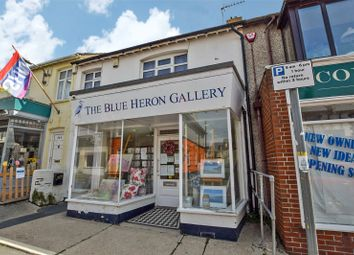 Thumbnail Retail premises for sale in Queen Street, Bude