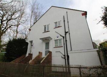 Thumbnail 2 bed maisonette to rent in Mill Place, Chislehurst, Kent