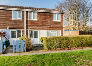 Thumbnail 3 bed end terrace house for sale in Longpark Way, Saint Austell, Cornwall