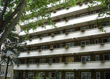 Thumbnail 4 bed flat to rent in Barbican, London