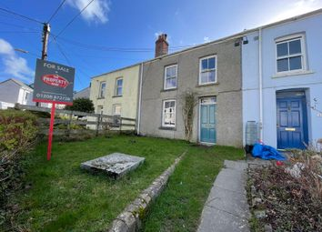 Thumbnail 3 bed cottage for sale in North Street, Tywardreath, Par
