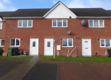 Thumbnail 2 bed terraced house to rent in Heath Green, Dudley