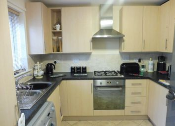 Thumbnail 2 bedroom end terrace house for sale in Stud Road, Barleythorpe, Oakham
