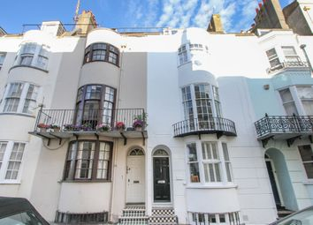 Thumbnail 4 bed terraced house for sale in Grafton Street, Brighton