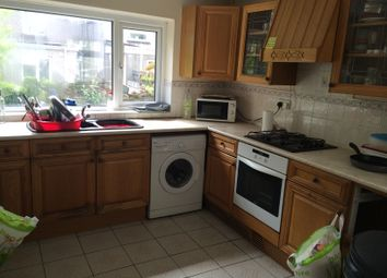 Thumbnail 4 bed flat to rent in Nicholl Street, Swansea