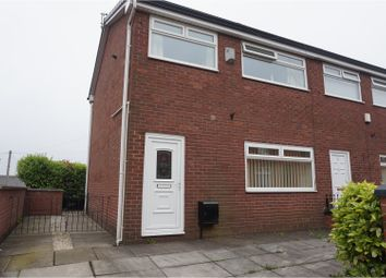 Thumbnail 3 bed terraced house for sale in Wales Street, Oldham