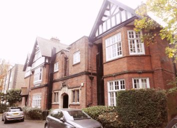 Thumbnail 3 bedroom flat for sale in Wake Green Road, Moseley