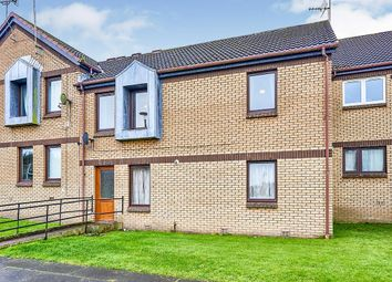 Thumbnail 1 bed flat for sale in Well Road, Lockerbie, Dumfries And Galloway