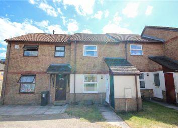Thumbnail 2 bed terraced house to rent in Perrys Lea, Bradley Stoke, Bristol