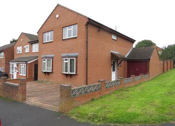 Thumbnail 4 bedroom detached house for sale in Clark Street, Edgbaston, Birmingham